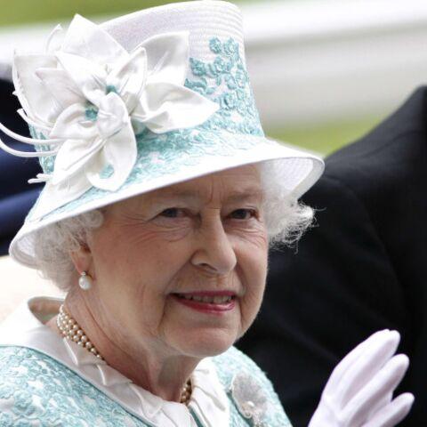 Bzzz d'enfer autour d'Elizabeth II