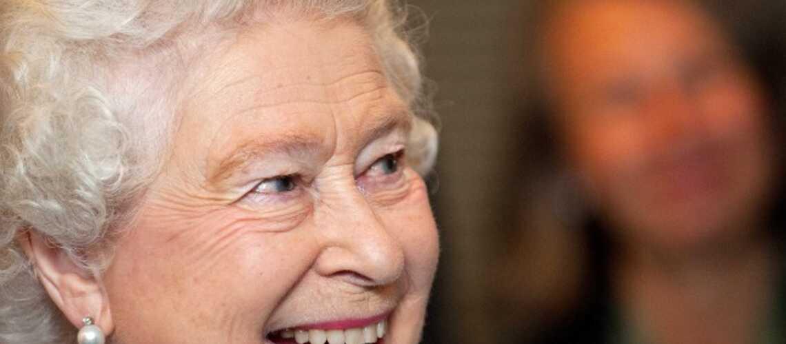 Elisabeth II a 87 ans aujourd'hui