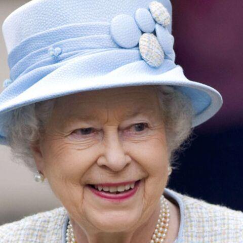 Elizabeth II: des vacances en or…