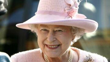 Elisabeth II, super Granny