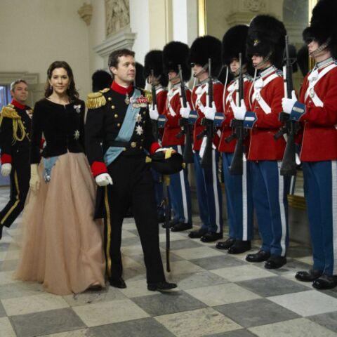 Bienvenue chez Frederik et Mary de Danemark