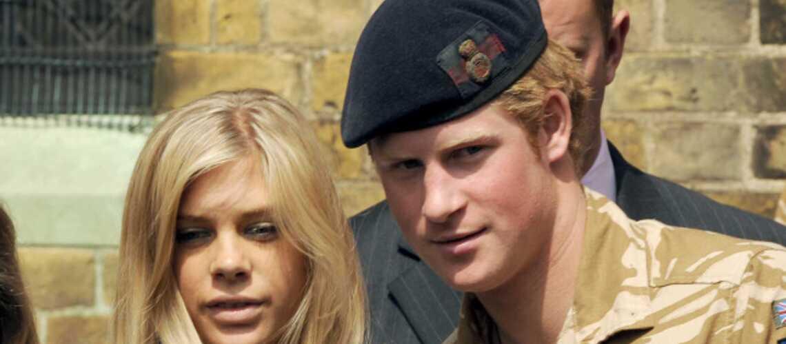 Le prince Harry: il a trouvé son home sweet home!