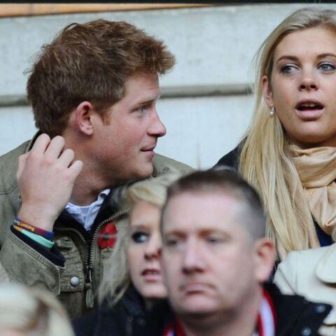 Le prince Harry fait des projets avec Chelsy