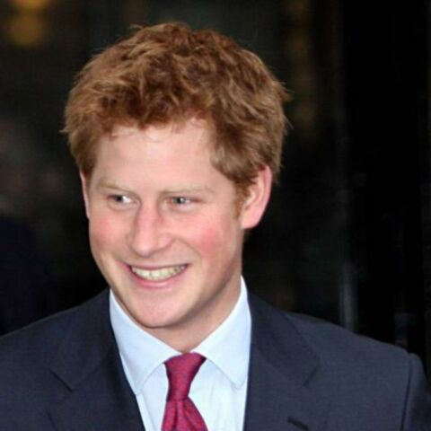 Le prince Harry: tout le monde veut être son ami!