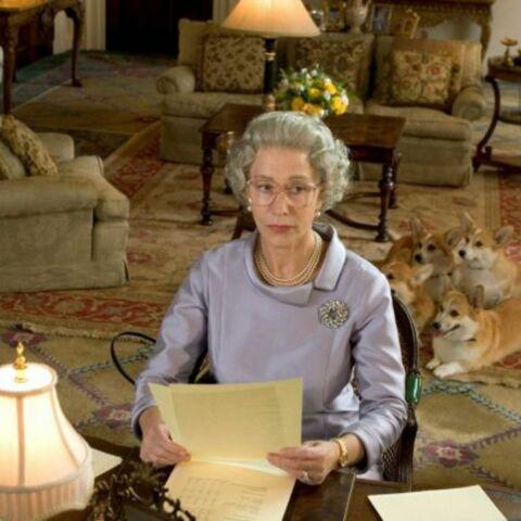Elisabeth II n'a jamais vu The Queen