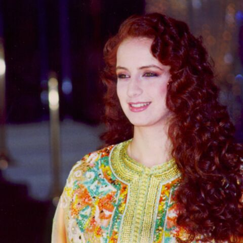 Lalla Salma du Maroc