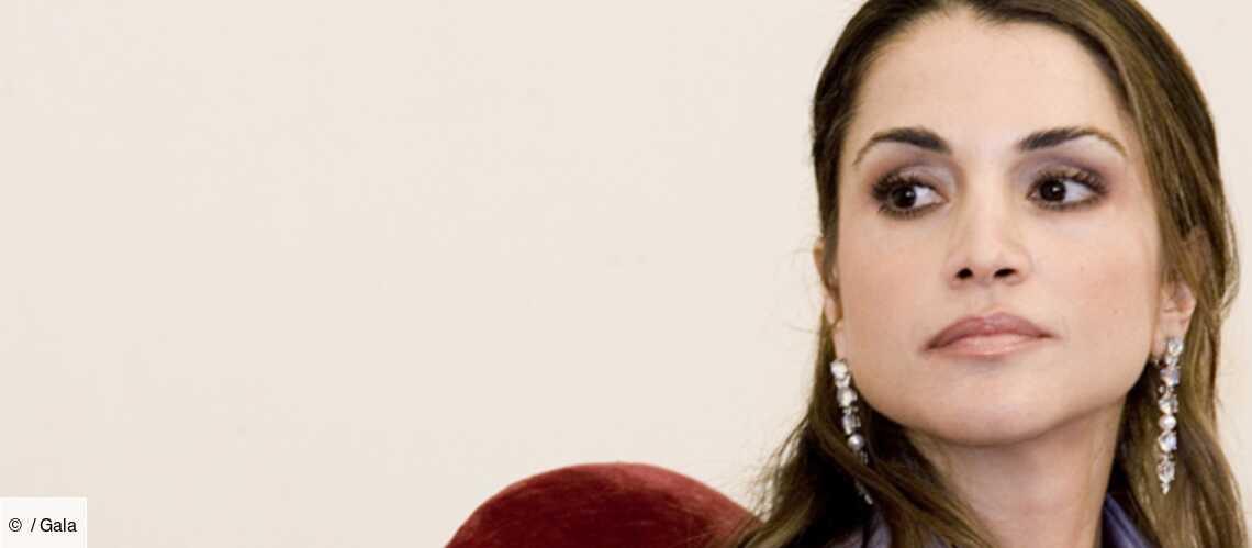 Rania De Jordanie Gala