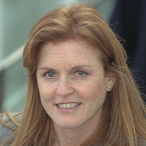 Sarah Ferguson: sa décision surprise