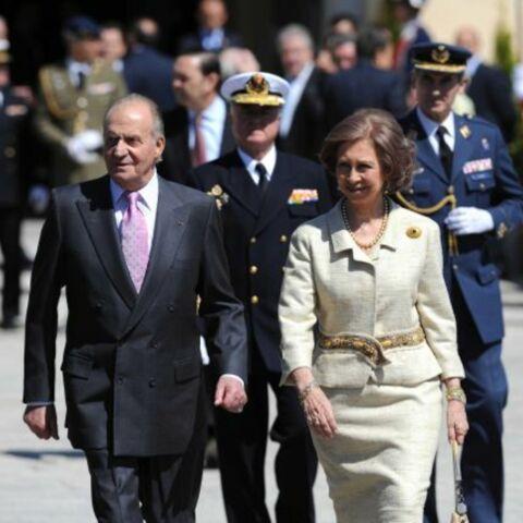Combien gagnent Juan Carlos et sa famille