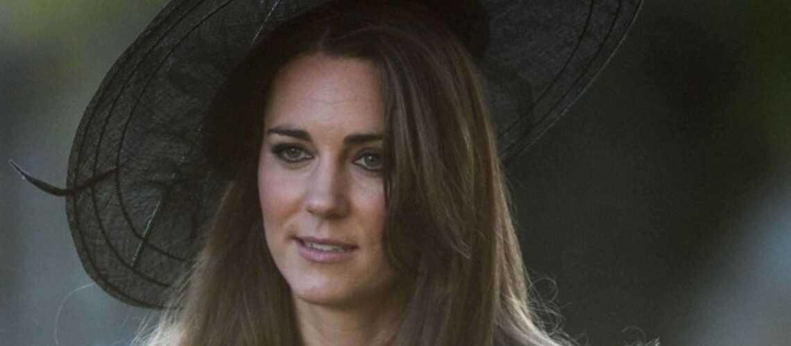 Kate Middleton: cette belle inconnue qui sera un jour reine d'Angleterre