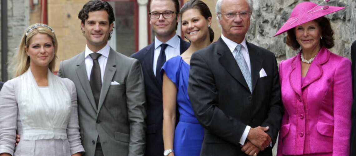 Les origines françaises de la famille royale de Suède