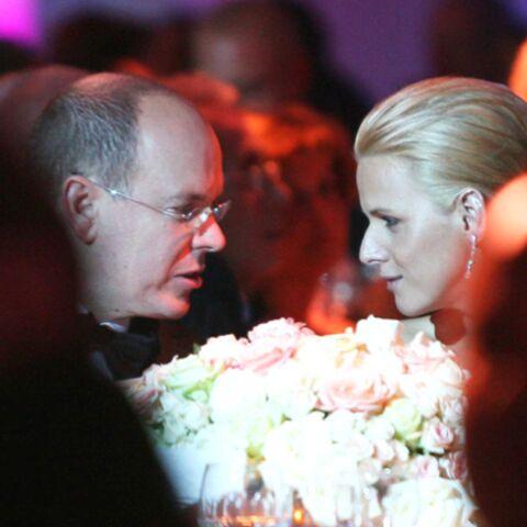 Albert de Monaco et Charlene