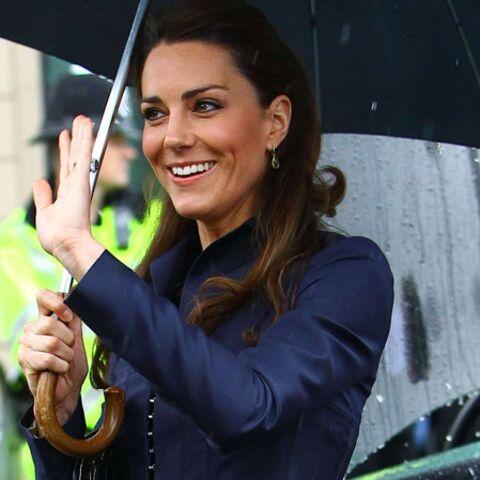 Sur les traces de Kate Middleton à Londres