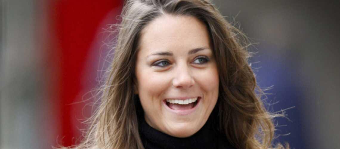 Kate Middleton, sa passion secrète révélée par le prince William
