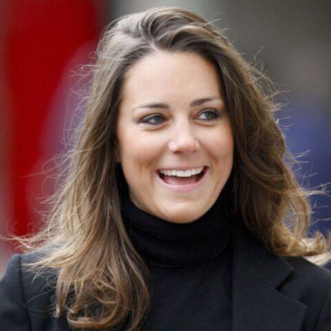 Pourquoi le vrai prénom de Kate Middleton fait parler les Anglais