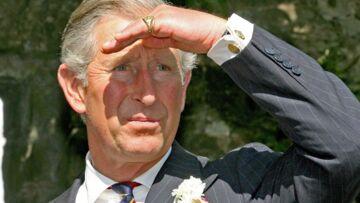 Charles d'Angleterre
