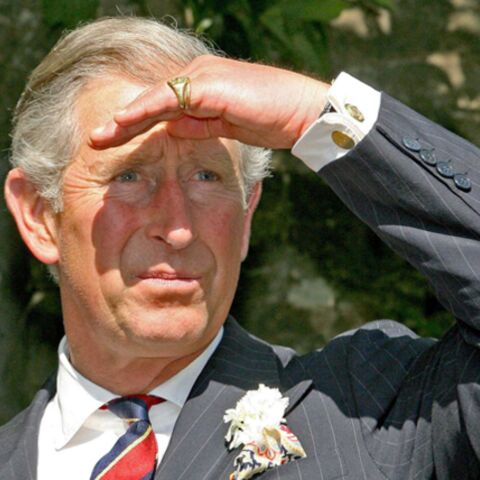 Le prince Charles, toujours plus bio…