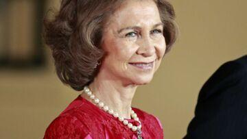 Sophie d'Espagne fête ses 70 ans