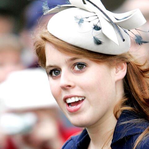 Beatrice d'York fait sa rentrée en fanfare!
