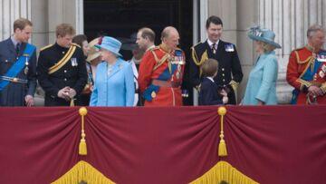 Poste à pourvoir au palais de Buckingham
