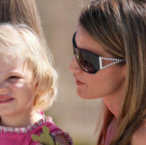Letizia d'Espagne flâne en famille à Palma de Majorque
