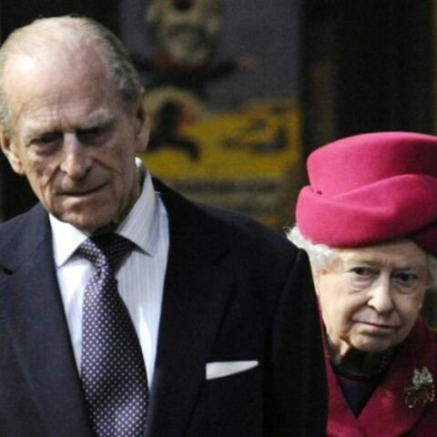 Incendie à Windsor…et c'est Philip le responsable!
