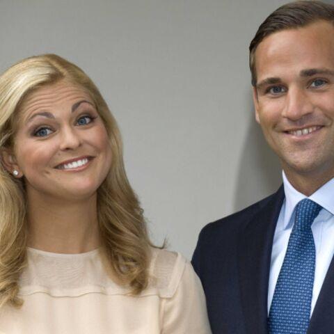 Famille royale de Suède: l'effet Madeleine…