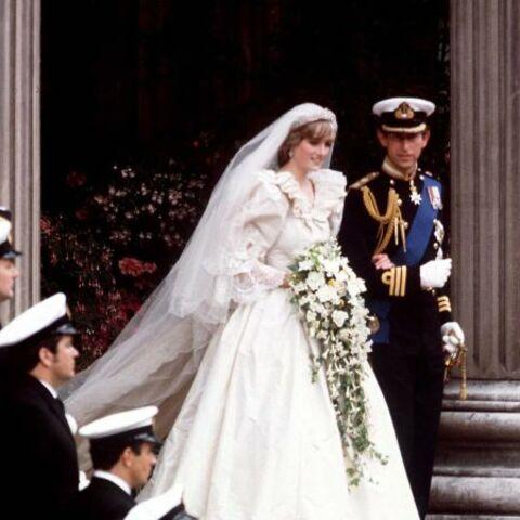 Diana: son frère, le comte Spencer, parle de son mariage avec le prince Charles