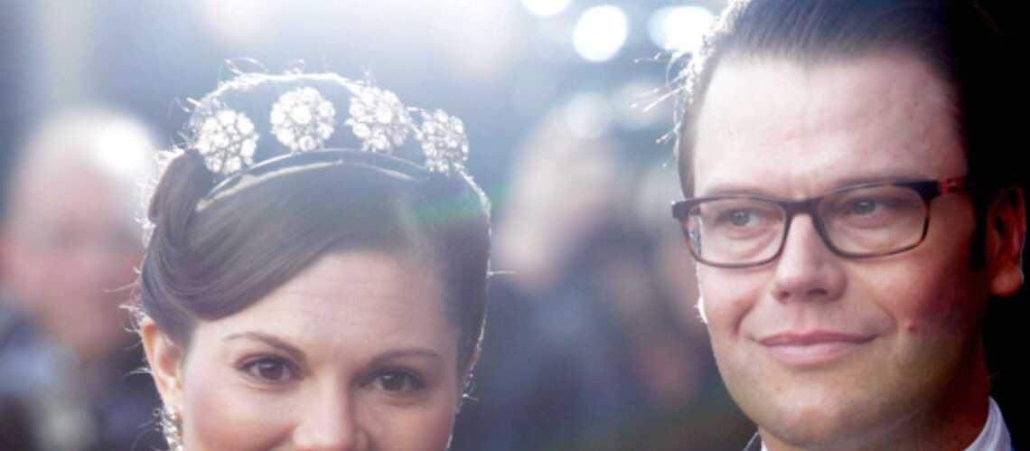 Opération spéciale- Mariage de la princesse Victoria de Suède
