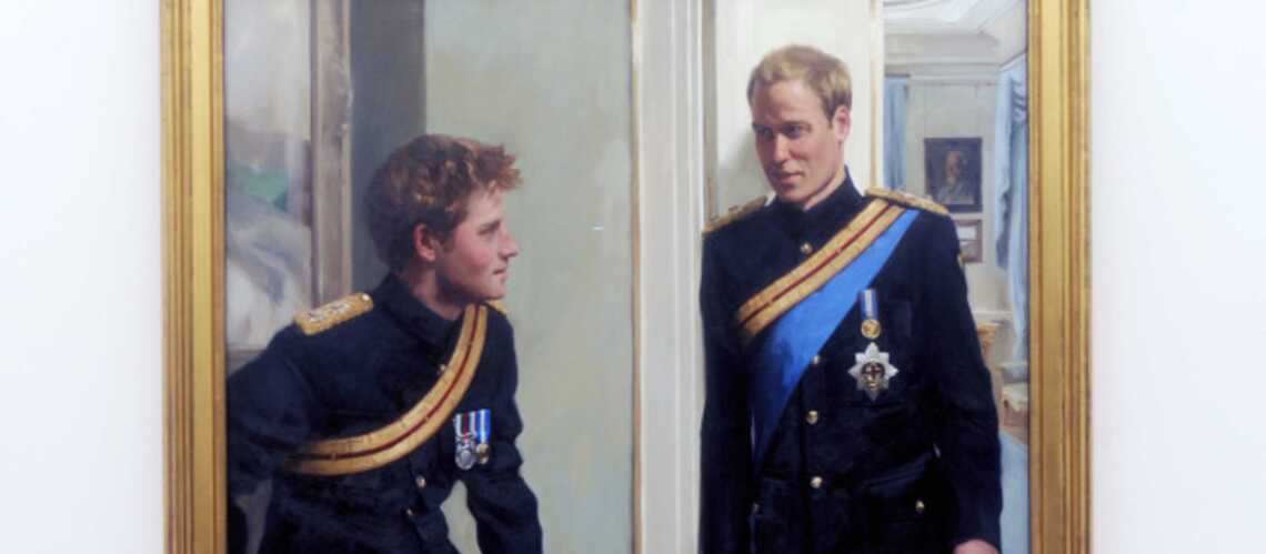 William et Harry: Brothers in Arms