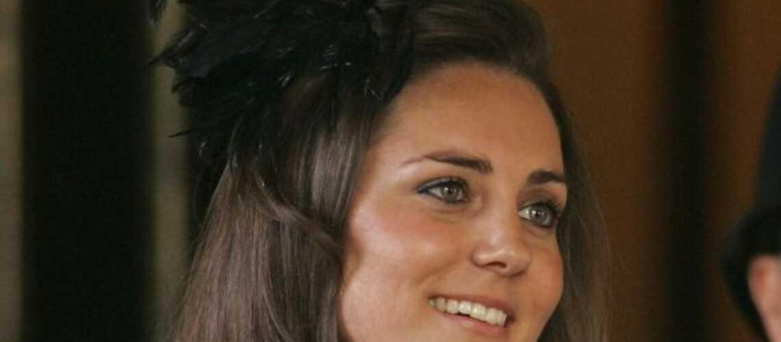 Kate Middleton: Like a Virgin?