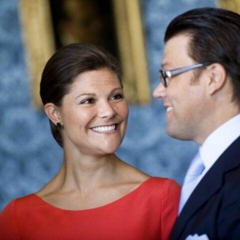 Mariage de Victoria de Suède: le compte à rebours a commencé