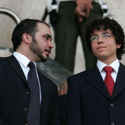 Le prince Hussein, prochain roi de Jordanie