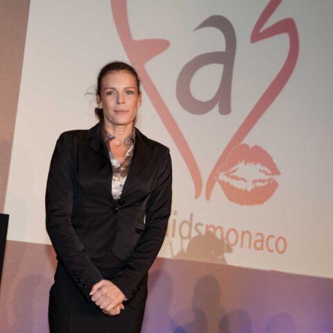 Stéphanie de Monaco: atout N°1 du Rocher