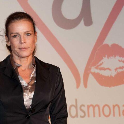 Stéphanie de Monaco: l'entretien exclusif