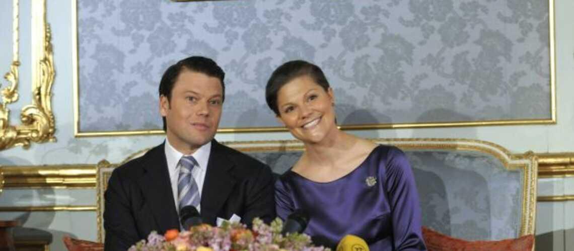 Victoria de Suède: révélations sur sa future robe de mariée