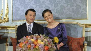 Mariage de Victoria de Suède