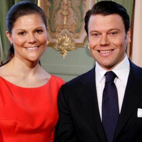 Victoria de Suède: son fiancé dément être gravement malade