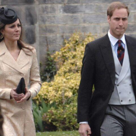 William et Kate: répétition générale avant la noce?