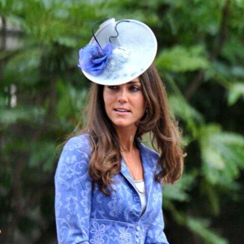 Kate Middleton: qui va-t-elle prendre pour modèle?