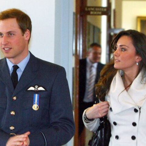 William et Kate Middleton: leur nouveau home sweet home