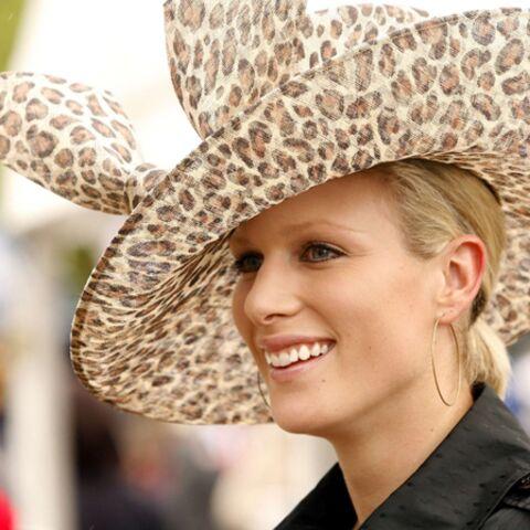 Zara Phillips bientôt fiancée?