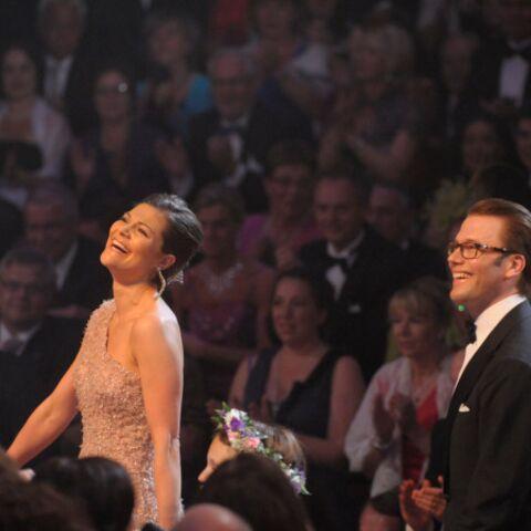 Les plus belles photos de la soirée de gala