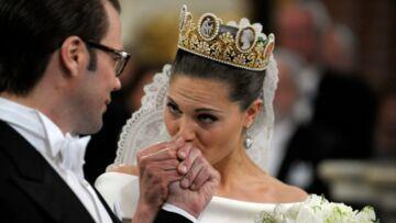 Les plus beaux mariages princiers et royaux de l'Histoire