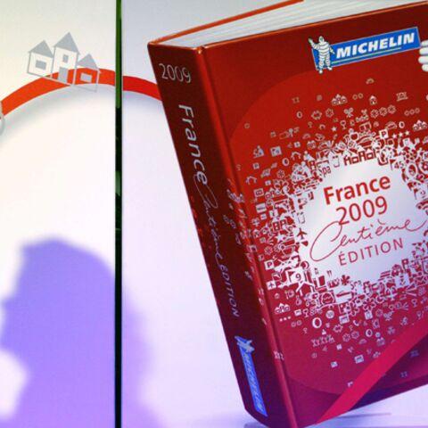 Guide Michelin: Jean-Luc Rabanel et Armand Arnal étoilés