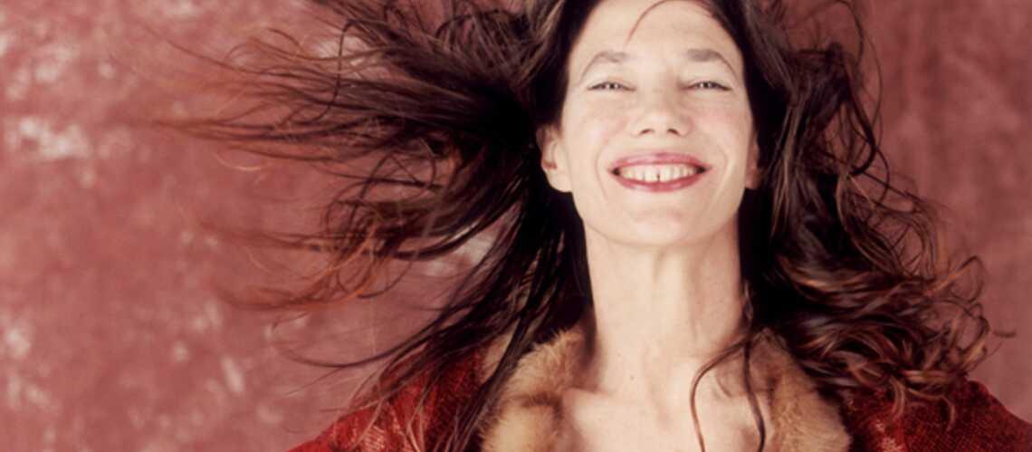 Jane Birkin: «mes filles sont toujours là pour moi»