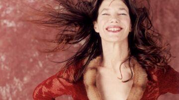 PHOTOS – Jane Birkin, de jeune fille en fleurs à aujourd'hui