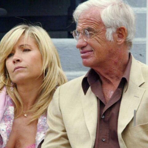 Jean-Paul Belmondo et Natty ont divorcé