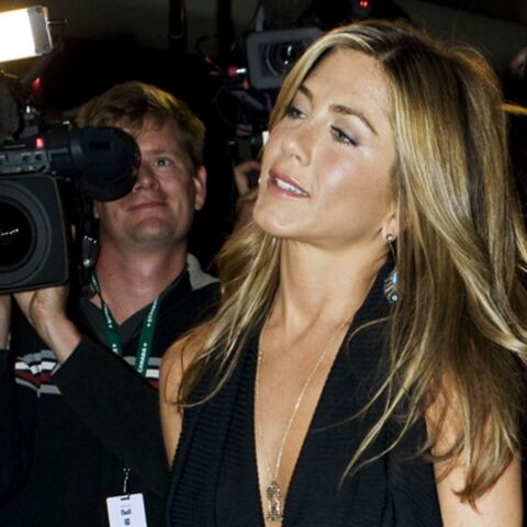 Jennifer Aniston: le mariage? Plus jamais ça!