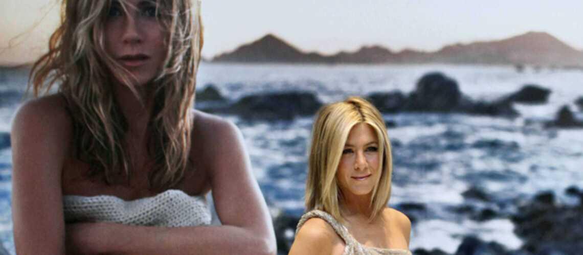 Jennifer Aniston: Si le yoga n'existait pas, «je l'inventerais»